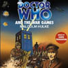 AUDIOGO DOCTOR WHO THE WAR GAMES