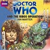 AUDIOGO DOCTOR WHO AND THE RIBOS OPERATION