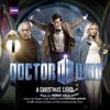 DOCTOR WHO SILVA SCREEN A CHRISTMAS CAROL