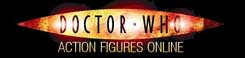 DOCTOR WHO ACTION FIGURES - A UK-BASED FAN-WEBSITE