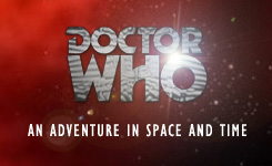 DOCTOR WHO AN ADVENTURE IN SPACE AND TIME drama BBC2