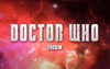 DOCTOR WHO SERIES 7 NEW LOGO