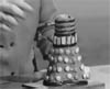 THE DALEK INVASION OF EARTH DVD EXTRA: Here's one they made 40 years ago - BLUE PETER makes Dalek Cakes