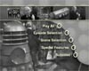 THE DALEK INVASION OF EARTH DVD EXTRA: Navigation graphic