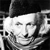 WILLIAM HARTNELL IS THE DOCTOR