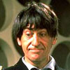 PATRICK TROUGHTON IS THE DOCTOR