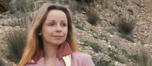 Lalla Ward Interview - featured in Issue 4 of EYE OF HORUS