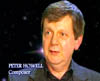 THE LEISURE HIVE DVD EXTRA  Interview with Composer, Peter Howell