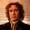 Paul McGann is the Eighth Doctor (1966)