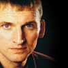 Christopher Eccleston in THE SCHOOL OF NIGHT