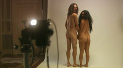 LENNON NAKED (BBC FOUR) - Christopher Eccleston as John Lennon