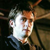 DAVID TENNANT in DOCTOR WHO SERIES 3