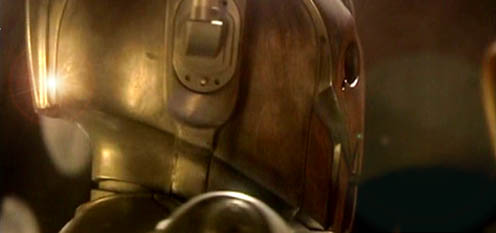 DOCTOR WHO - Episode 6 - Untitled - David Tennant and Billie Piper