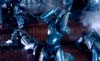 DOCTOR WHO - SERIES 2 - THE AGE OF STEEL - A Cyberman is crippled by emotion
