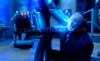 DOCTOR WHO - SERIES 2 - THE AGE OF STEEL - Mr Crane is electrocuted
