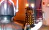 DOCTOR WHO - DOOMSDAY - The Daleks versus the Cybermen