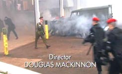 DOCTOR WHO SERIES 4 - THE POISON SKY - DOUGLAS MACKINNON