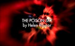 DOCTOR WHO SERIES 4 - THE POISON SKY - HELEN RAYNOR