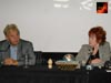 DOCTOR WHO - MISSING EPISODES Deborah Watling Press Screening Hines Watling