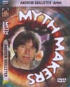 DOCTOR WHO - MYTH MAKERS - ANDREW SKILLETER
