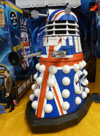CHARACTER OPTIONS Union Flag Remote Controlled Dalek 2013