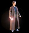 THE TENTH DOCTOR - DAVID TENNANT