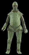 DOCTOR WHO - CLASSIC SERIES - ICE WARRIOR - PLAY.COM